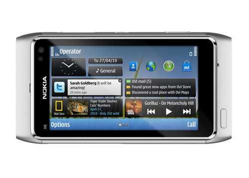 Nuovo Nokia N8 in arrivo