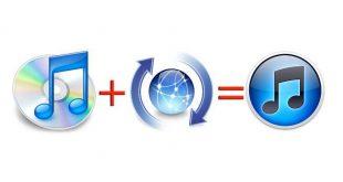 Installare iTunes senza QuickTime e Bonjours