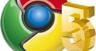 Google rilascia Chrome 5 in beta version