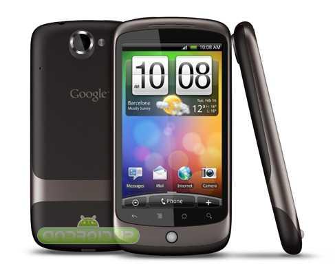 Nexus One Finalmente in Italia