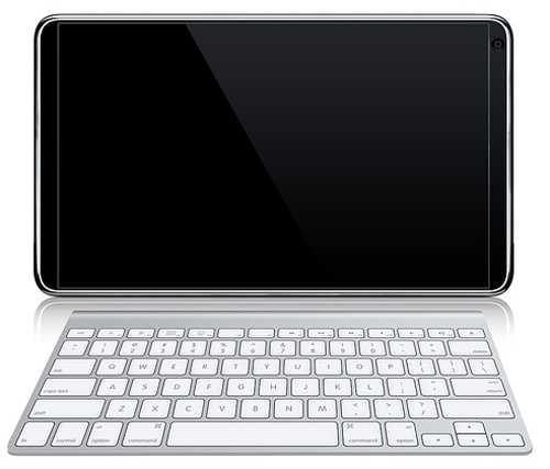 WordPress per iPad