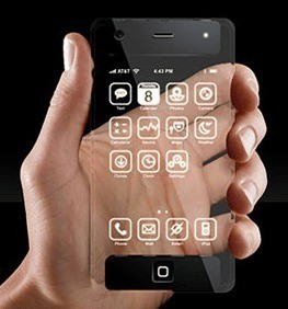 "iPhone 4, avviso ai mancini ""Cade la linea, usate la destra"""