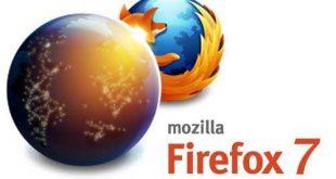 Firefox 7 pronto al download