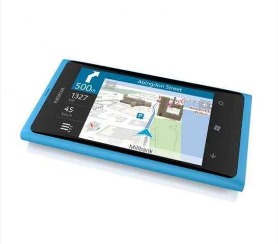 Nokia Lumia 800 disponibile in Italia