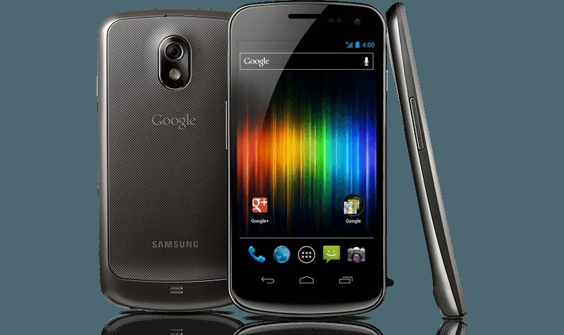 Galaxy Nexus 32 GB: in Italia il 9 Febbraio a 735 euro