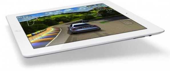 L'iPad 3 avrà Retina display e chip quad core A6