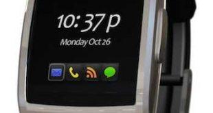 Sony lancia Smartwatch l'orologio connesso che funziona come uno smartphone