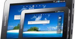 """Nuovo tablet """"Galaxy Tab 2″ con display a 7"""""""