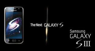 """Smartphone """"Galaxy S III"""" in arrivo a maggio!"""