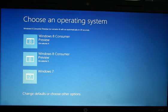 Come installare Windows 8 da chiavetta USB o DVD avviabile