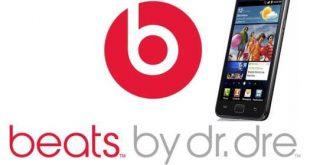 Come avere la tecnologia Beats Audio su Samsung Galaxy S2