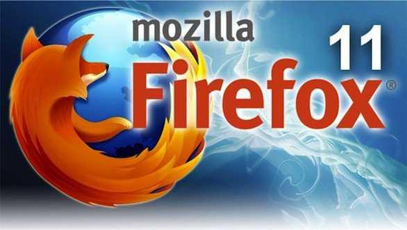 Firefox 11 sbarca sulla Terra e vuole gli utenti di Chrome