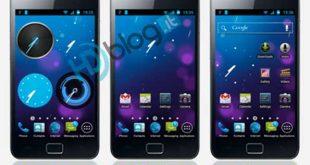 Samsung rilascia il codice sorgente di Android 4.0 per Galaxy S2