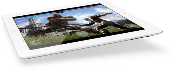 """""""Il nuovo iPad"""" uscita in Italia: arriverà il 23 Marzo. iPad 3 non esiste"""