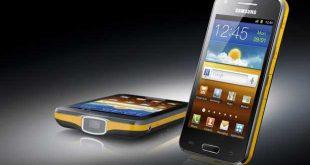 Samsung Galaxy Beam in Europa entro la fine del mese