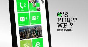 Nuovo smartphone con Windows Phone di Microsoft