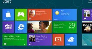 Windows 8, ora Microsoft punta sul touch screen per il desktop del futuro