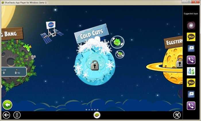 Programma che avvia le applicazioni Android su Windows raggiunge i 10 milioni di download