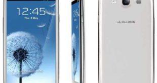 Aggiornamento 4.1.2 per Samsung Galaxy S3 U.K I9300XXELL4 disponibile