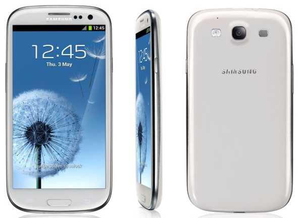 Samsung Galaxy S3 prezzo pazzo in continuo aggiornamento