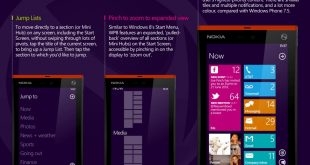Windows Phone 8: Nokia Maps sostituirà Bing Maps?