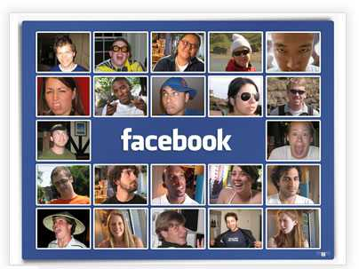 Facebook Home – Ecco le foto dell'interfaccia!