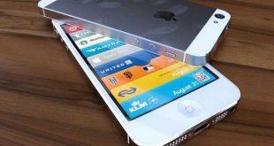 iPhone 5 con LTE, NFC ed 1 GB di RAM!