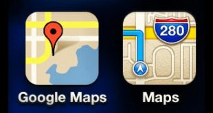 Google Maps iOS, dieci milioni di download in poche ore