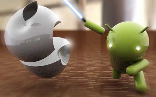 Crollano i download della applicazioni Apple