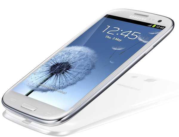 Galaxy S3: comincia in rollout di Android 4.3