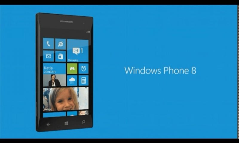 Radio in arrivo su Windows Phone 8?