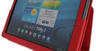 Nuovo colore Rosso per Samsung Galaxy Note 10.1 , Tab2 7.0 e 10.1 !!
