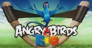 Angry Birds Rio per iOS gratuito su iTunes questa settimana