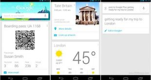 Google Search si aggiorna con le nuove funzionalità di Google Now!