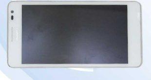 Huawei D2, verrà presentato al CES 2013
