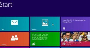 Windows 8: come eliminare la richiesta di password all'avvio
