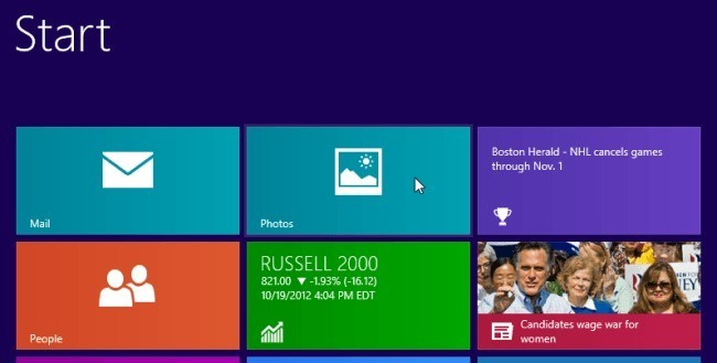 Windows 8: come eliminare la richiesta di password all'avvio