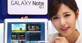 LG chiede il blocco delle vendite del Samsung Galaxy Note 10.1 !! Altra guerra di brevetti in arrivo?