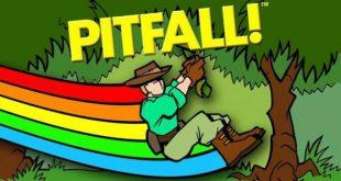 Pitfall! – Il reboot di un classico approda su Android!!