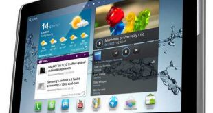 Anche il Galaxy Tab 2 10.1″ riceve Android 4.2.1 CyanogenMod 10.1 (3G e Wi-Fi)