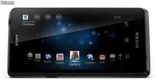 Sony si prepara ad un 2013 spettacolare: Device con 3GB di RAM e batteria da 3500mAh