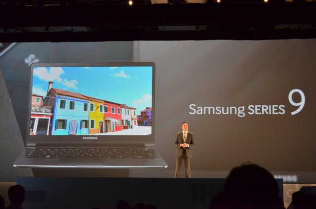 CES 2013: ESCLUSIVA – Riviviamo la conferenza stampa con tutte le novità Samsung per il 2013!!