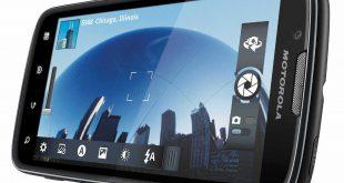 Android Jelly Bean Leaked per Motorola ATRIX 2
