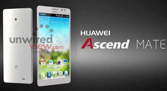 Ulteriori info su Huawei Ascend D2