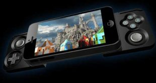 CES 2013: IL GAMING CASE DI Iphone 5 CALIBER ADVANTAGE iFROGZ
