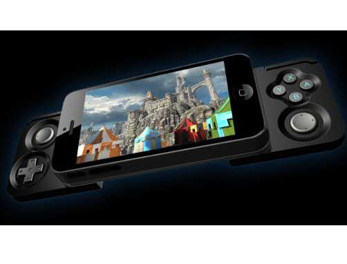 CES 2013: IL GAMING CASE DI Iphone 5 CALIBER ADVANTAGE iFROGZ