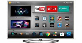 CES 2013: Hisense presenta XT780 da 55 e 65 pollici con Google TV integrata