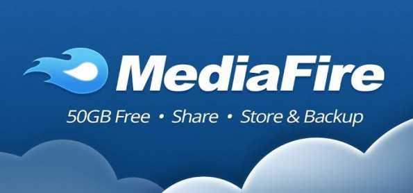 MediaFire sbarca sul Play Store con la sua applicazione per Android