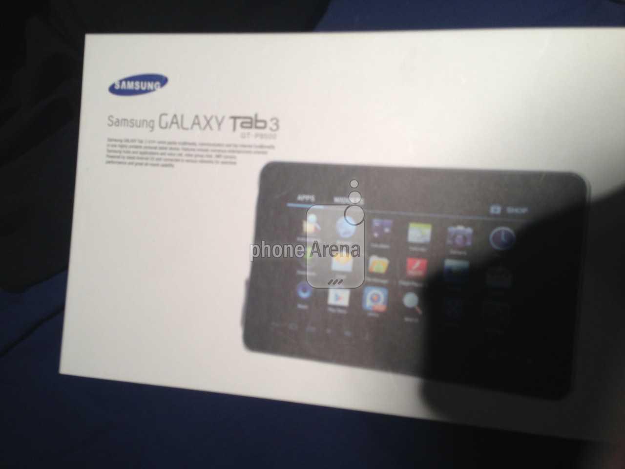 Nuova generazione di Galaxy Tablet confermata