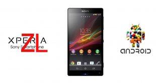 CES 2013: Sony Xperia ZL: scopriamo le differenze rispetto all' Xperia Z
